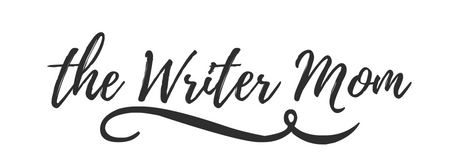 the Writer Mom