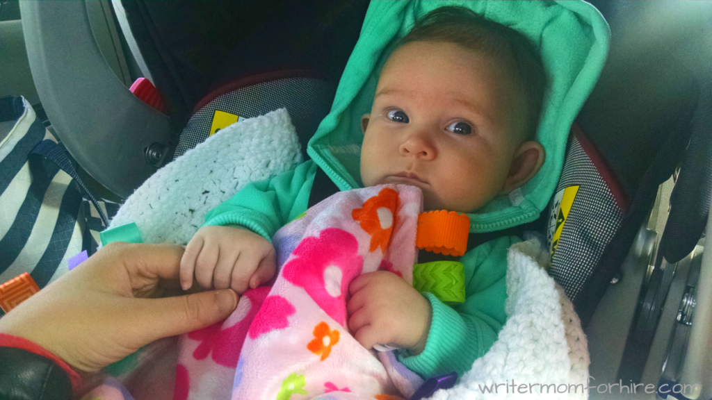 top 10 items to pack when traveling with a baby