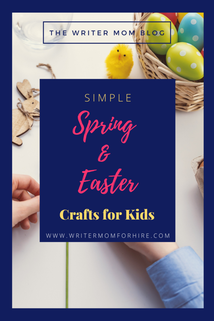 pin this article to your spring and easter craft board